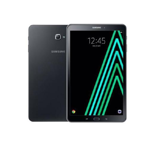 tablette samsung galaxy tab a 2016 10 c ble 2m koki software. Black Bedroom Furniture Sets. Home Design Ideas
