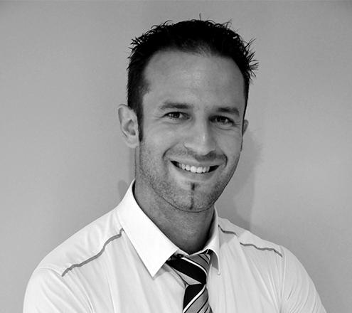 Damien Comte Président Koki Software logiciel traçabilité du nettoyage