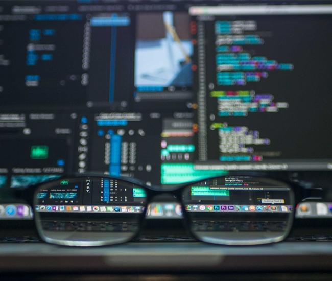 Sécurité des données par Koki Software