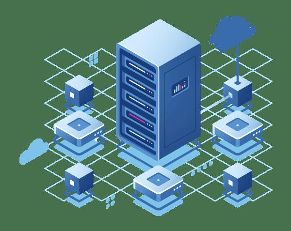 Serveur Cloud IBO Koki Software logiciel traçabilité du nettoyage
